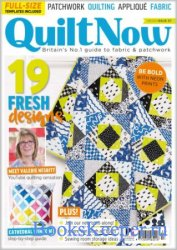 Quilt Now №57 2018