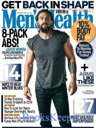 Men's Health UK - January-February 2019
