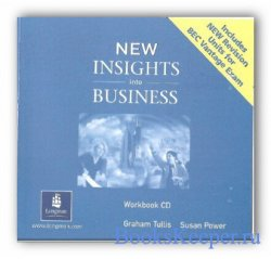 Tullis Graham, Trappe Tonya - New Insights into Business Workbook CD (Audio ...