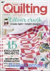 Love Patchwork & Quilting №69 2019