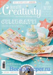 Docrafts® Creativity №69 2016