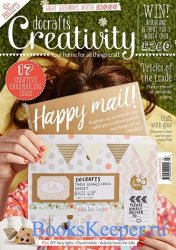 Docrafts® Creativity №72 2016