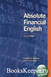 Absolute Financial English Book: English for Finance and Accounting