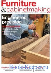 Furniture & Cabinetmaking №279 (January 2019)