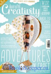 Docrafts® Creativity №73 2016