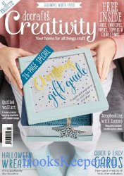 Docrafts® Creativity №75 2016