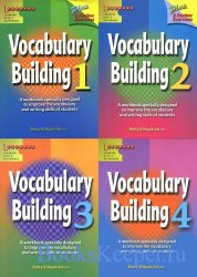 Kirkpatrick B. - Vocabulary Building 1-4