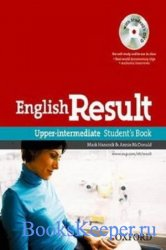 English Result Upper-Intermediate