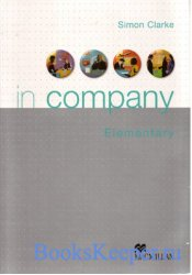 Simon - English in company elementary