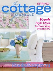 The Cottage Journal - Spring №2 2019