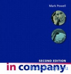 Mark Powell - In Company - Intermediate Interactive CD Rom