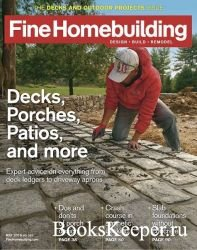 Fine Homebuilding №282 (April-May 2019)