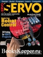 Servo Magazine №1-2 (January-February 2019)