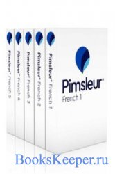 Pimsleur French. Levels 1-5