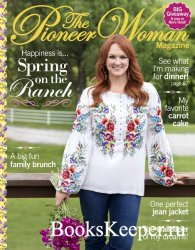 Pioneer Woman – March 2019
