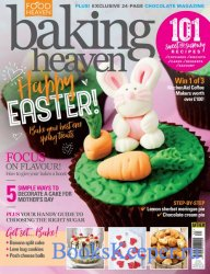 Baking Heaven – February/March 2019