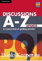 Adrian Wallwork - Discussions A to Z Advanced
