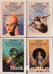 John Wyndham are the collected Works (35 books)