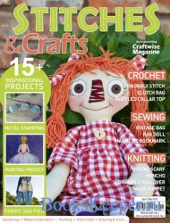 Craftwise №65 2019