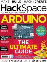 HackSpace Issue 17 (April 2019)