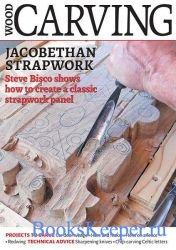 Woodcarving №167 (March-April 2019)