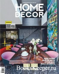 Home & Decor Singapore - April 2019