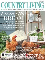 Country Living UK №401 2019