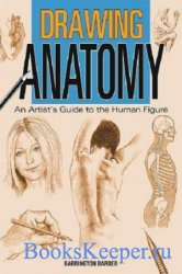Drawing Anatomy: The Artist's Guide to the Human Figure