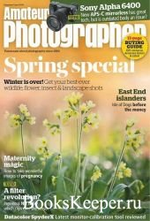 Amateur Photographer - 6 April 2019