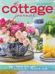The Cottage Journal - summer vol.10 №3 2019