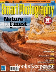 Smart Photography vol.15 №1 April 2019
