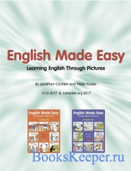 Crichton, Koster - English made easy: Learning English through pictures