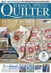 Today's Quilter - May 2019