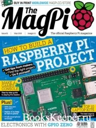 The MagPi - Issue 81 (May 2019)