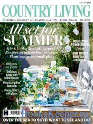 Country Living UK №402 2019