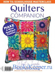 Quilters Companion №97 2019