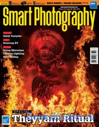 Smart Photography vol.15 №2 May 2019