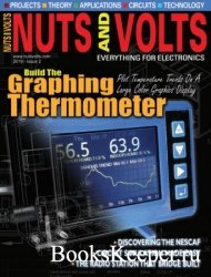 Nuts and Volts №3-4 (March-April 2019)
