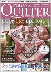 Today's Quilter - June 2019