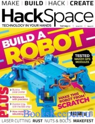 HackSpace Issue 19 (June 2019)