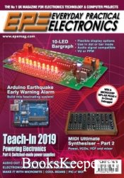 Everyday Practical Electronics №3 (March 2019)