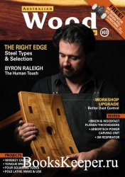 Australian Wood Review №103 2019
