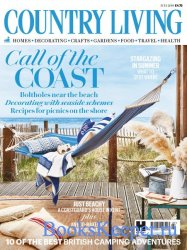 Country Living UK №403 2019