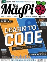 The MagPi №82 (June 2019)