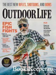 Outdoor Life vol.228 №3 2019