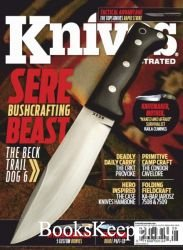 Knives Illustrated №4 (July-August 2019)