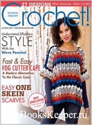 Crochet! - Autumn 2019