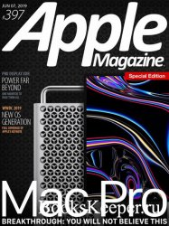 Apple Magazine №397 2019