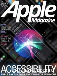 Apple Magazine №398 2019