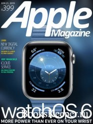 Apple Magazine №399 2019